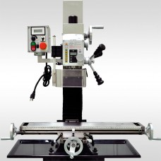 """27 1/2"""" x 7"""" VARIABLE SPEED MILL DRILL - Milling Machines 