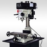 "20 1/2"" x 6 1/2"" BELT DRIVE MILL DRILL 