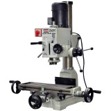 "20 1/2"" x 6 1/2"" GEAR-HEAD MILL DRILL 