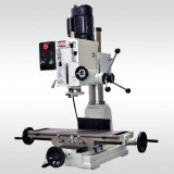"9 1/2"" x 32"" GEAR-HEAD MILL DRILL 