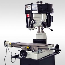 "9 1/2"" x 32"" Belt Drive Milling Machine With Power Feed 