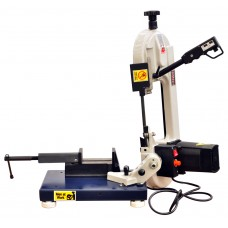 3 in x 4 in Portable Metal Cutting Band Saw | BS-85