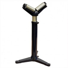 25 Inch Height Adjustable Band Saw Material Stands  | BS-S1