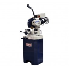 13 Inch Slow Speed Cold Cut Saw With Swivel Base & Double Vises - COLD SAWS  | CS-315 Stand Included!