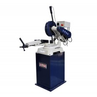 12 Inch Metal Cutting Heavy-Duty Abrasive Saw With Swivel Base - ABRASIVE CUT OFF SAW  | TV-300