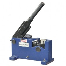 "1"" Rod & Bar Shear 