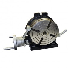 D0301004 Horizontal Vertical  Rotary Table 10 inch  | RTHV-10