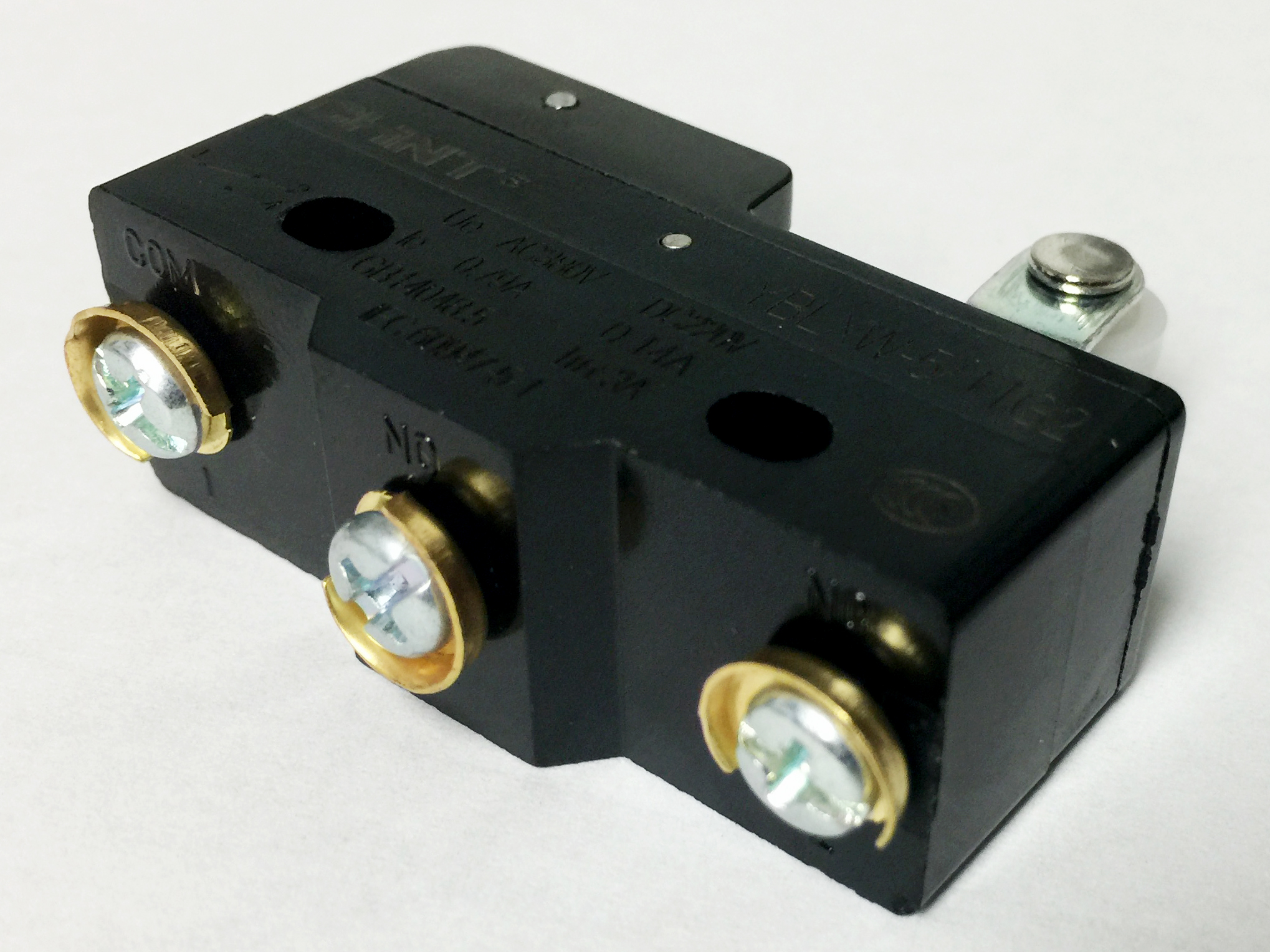 Forward Reverse Spindle Control Switch