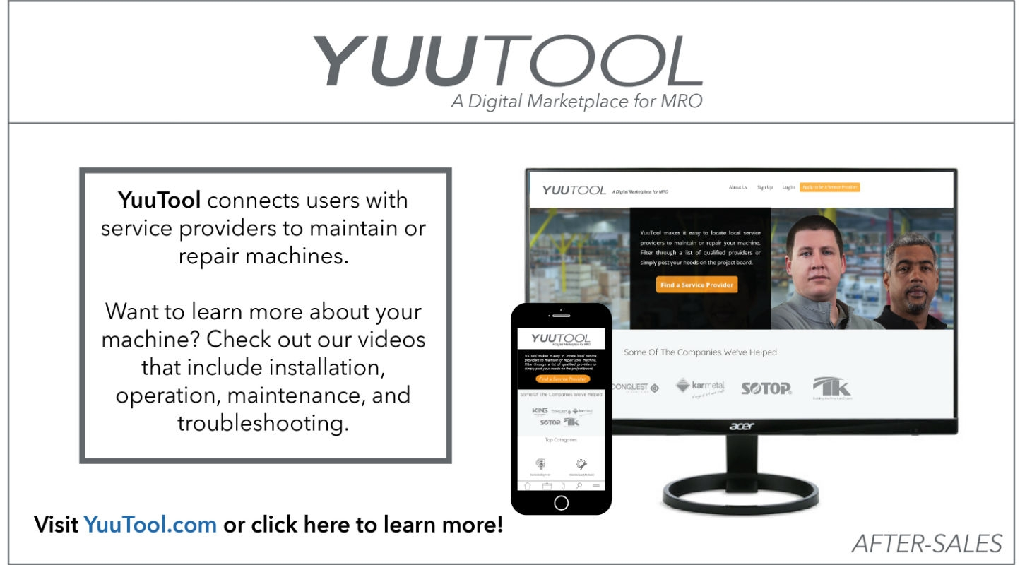 join yuutool today!