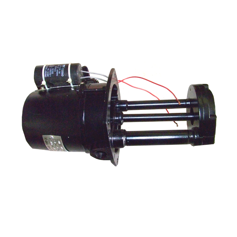 Coolant Pump For Bs1018r Metal Cutting Band Saw W