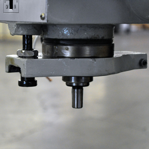 Gear Benchtop Milling Machine Mill Drill Bolton Tools