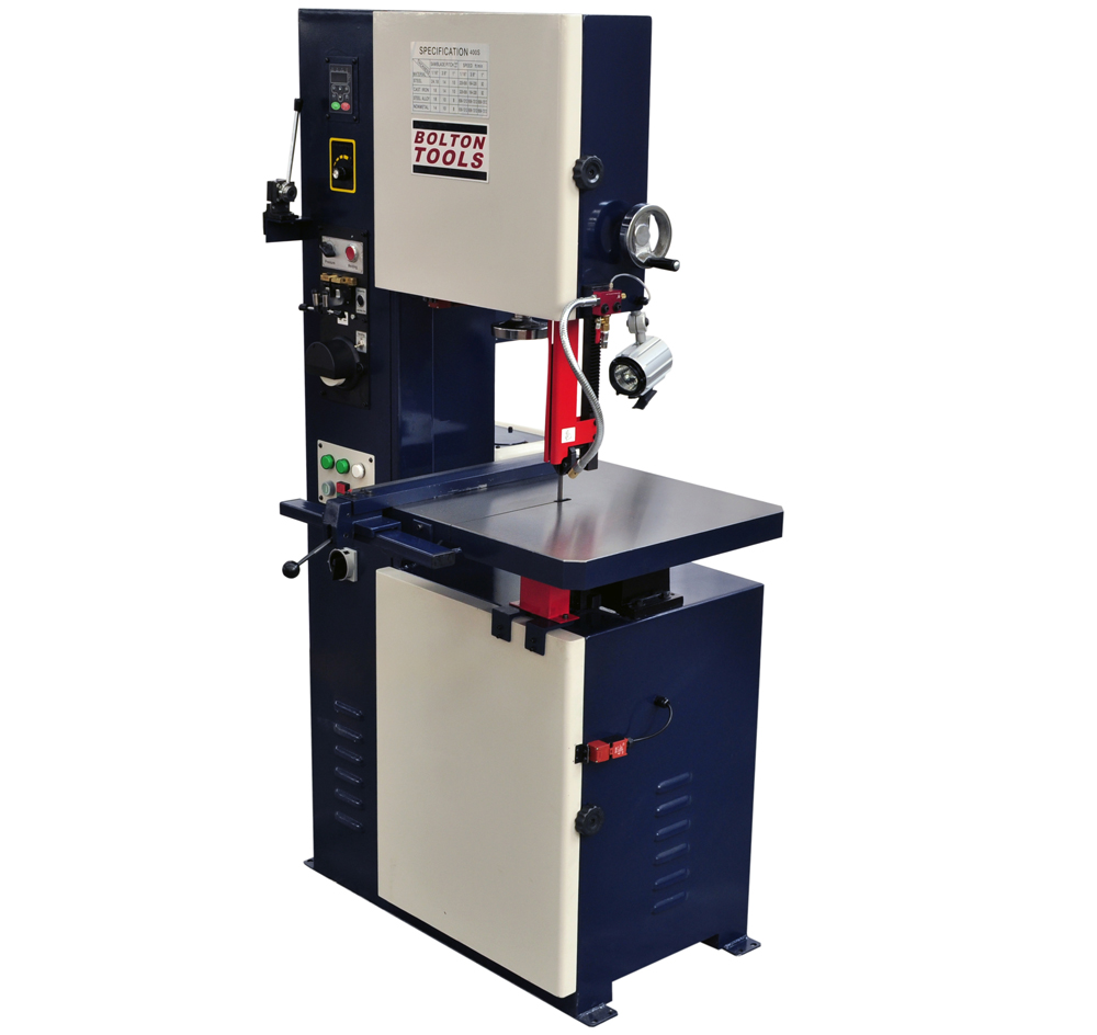 Band saw Band saw table