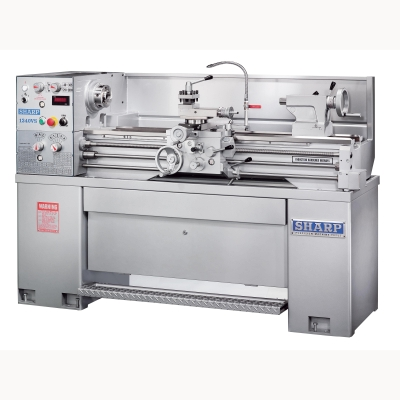 "14"" x 40"" Sharp Precision Metal Lathe 1440V"