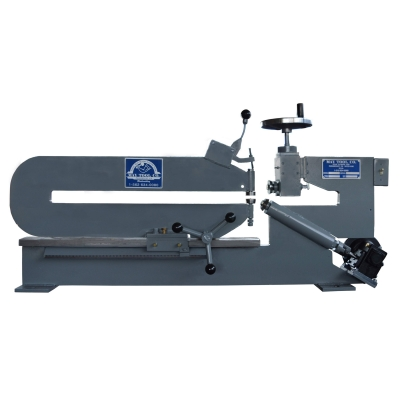 "May Tool 42"" Circle Shear Machine 