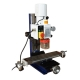 "Millart 4"" x 18"" Variable Speed Mini Benchtop Drilling Milling Machine R8"