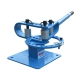 Millart Bench Model Compact Metal Bender with 7 Dies Sturdy and Versatile