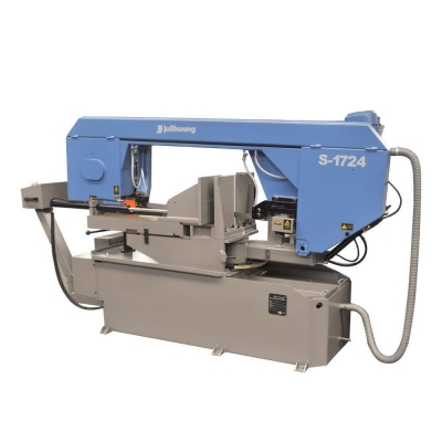 Mitering Band Saw Semi-Automatic Hinge Type 17 In. × 24 In.