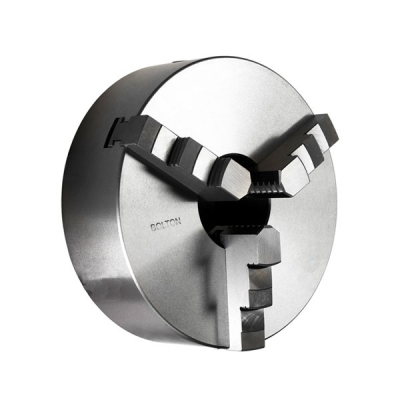 3 Jaw Chuck for Lathe Machines