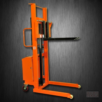 Electric Powered Hand Stacker | 1100 lb | EQSD50C