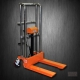 Foot Operated Pallet Stacker | 880 lb | TF40-11