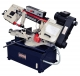 9 Inch x 16 Inch Metal Cutting Bandsaw With Swiveling Mast  | BS-916VR