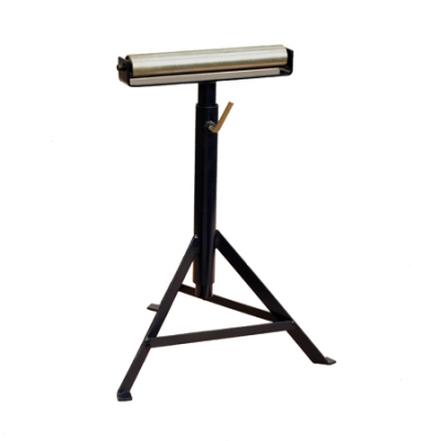 24 Inch Height Adjustable Band Saw Material Stand  | BS-S3