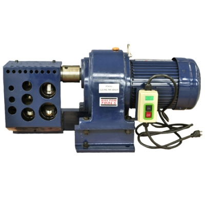 Powered Pipe Tube Notcher | PTN12U