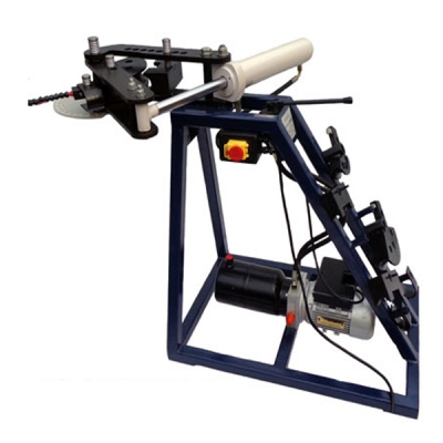 Power Operated Tube & Pipe Bender | HTB-1000