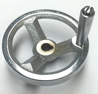 62. CQ9332AAP062 Hand Wheel