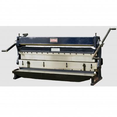 "52"" Combination 3 in 1 Sheet Metal Machine Shear-Brake-Press"