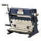 "12"" Combination 3 in 1 Sheet Metal Machine Shear-Brake-Press 